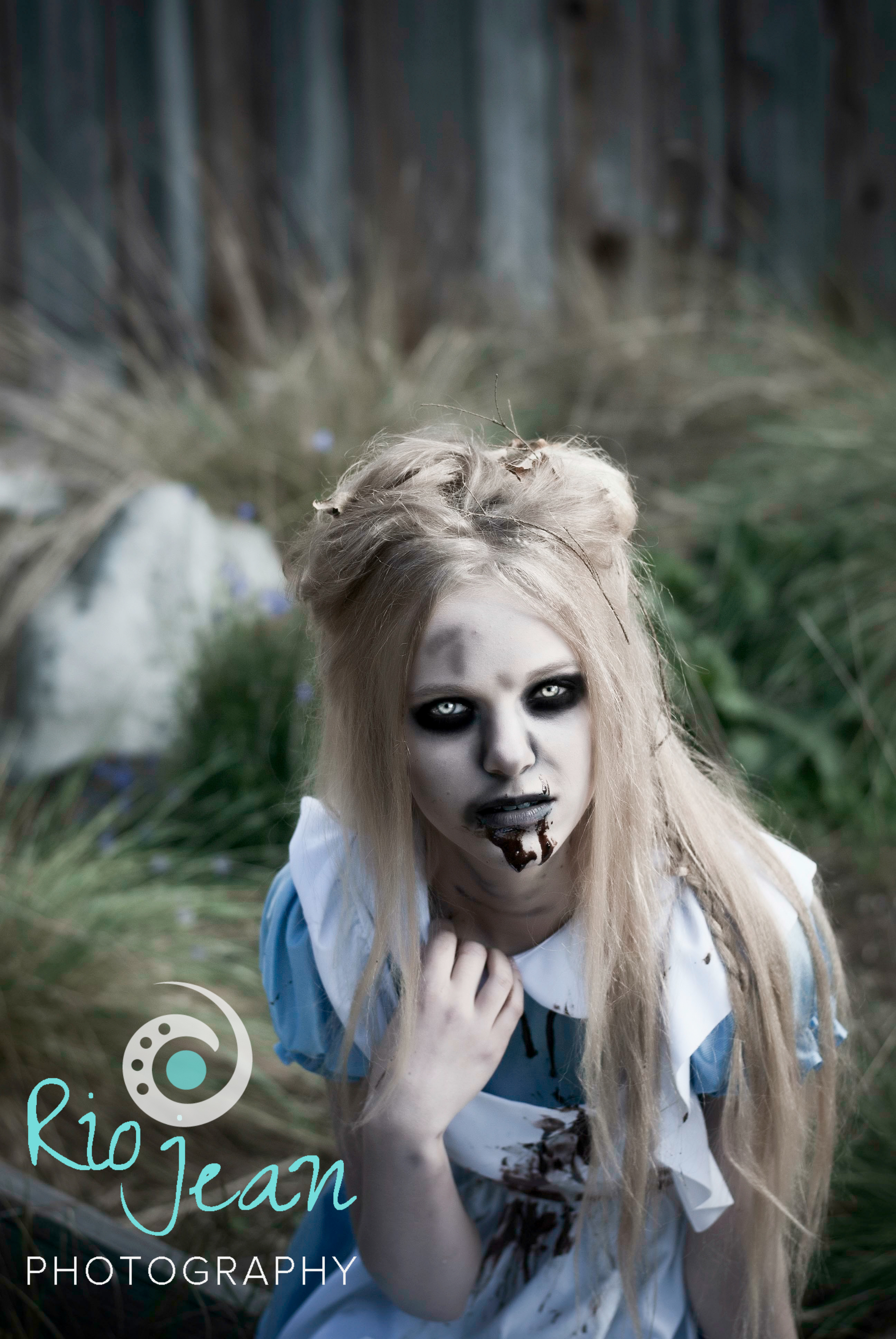 rio jean photography – tacoma, wa {halloween stylized shoot} » rio