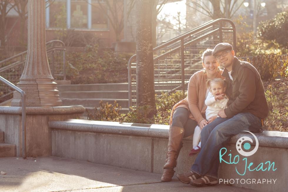 Rio Jean Photography On Location Family Photographer Tacoma, WA