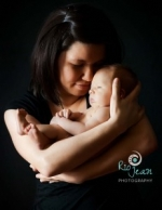 two-week-old-newborn-baby-pictures-kent-wa-newborn-baby-photographer-mom-and-son-portraits