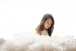 color-child-portrait-photography-wedding-dress-kent-wa