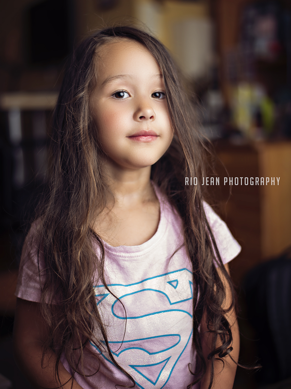 Rio Jean Photography child portrait photographer Studio lighting